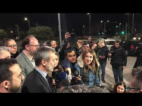 Video - Ζέρβας: Δεν είμαστε σε καραντίνα, απολυμαίνονται χώροι του δημαρχείου