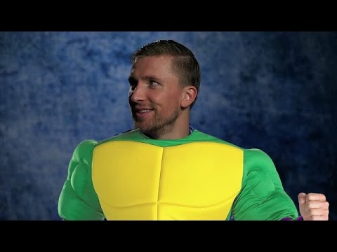 Favorite - NHL.com asks the best players in the league about their favorite Halloween costume growing up.