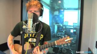 Ed Sheeran Vs. Macklemore - Same Love