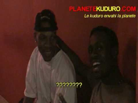 Les Princes du kuduro blog #2 - session studio 2 (planetekuduro_com)