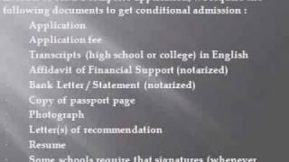 تعلم اللغة الانجليزية في امريكا او كندا ELS