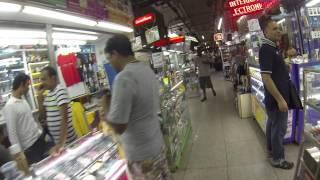 Vivir aventuras junto a Ramón en Hong Kong