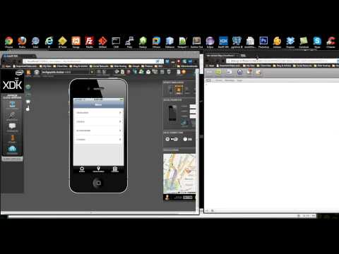 Learn to Build Mobile Apps from Scratch - Chapter 32 - App Debugger