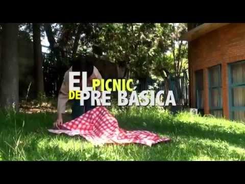 TVA: El Picnic de Kinder