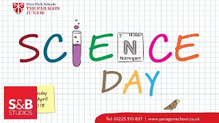 Science Day 2017-18