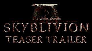 The Elder Scrolls: Skyblivion - Teaser Trailer