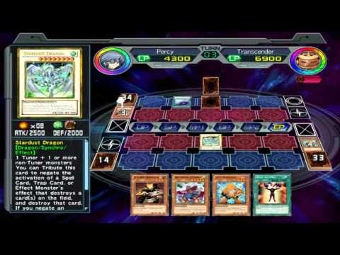 yu-gi-oh 5d's master of the cards wii