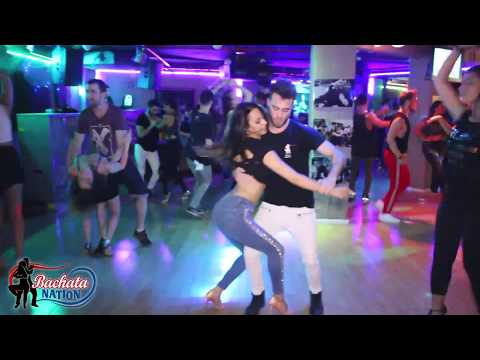 Jonatan Gilman & Tom Radai Dance Bachata