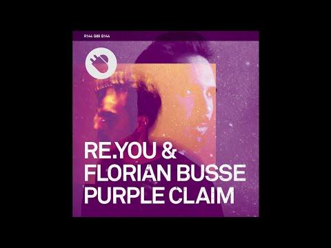 [TNT020] Re.you & Florian Busse - Cuando