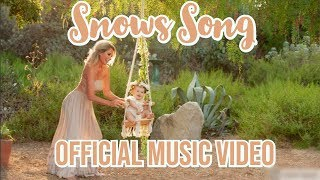 SNOWS SONG   OFFICIAL MUSIC VIDEO   CHANNON ROSE by Channon Rose