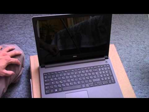 Dell Inspiron 15 5558 laptop - Bemutató / Review [Hungarian] | ITFroccs.hu