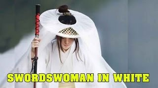 General Chinese Movie - SwordsWoman In White