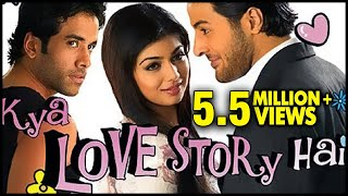 Nonton Kya Love Story Hai Full Movie | Tusshar Kapoor, Ayesha Takia | Bollywood Romantic Comedy Movie Film Subtitle Indonesia Streaming Movie Download