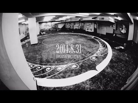 【東京都】取り壊し予定のビルがアート空間に!?