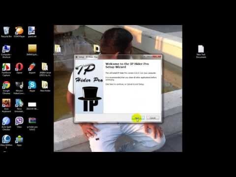 ip hider pro 5.6.0.1 with crack Latest version 2015