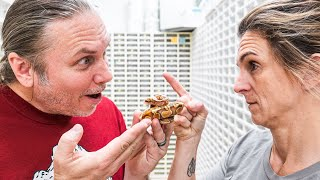 SHE WON'T LET ME KEEP IT!! UNBOXING!! | BRIAN BARCZYK by Brian Barczyk