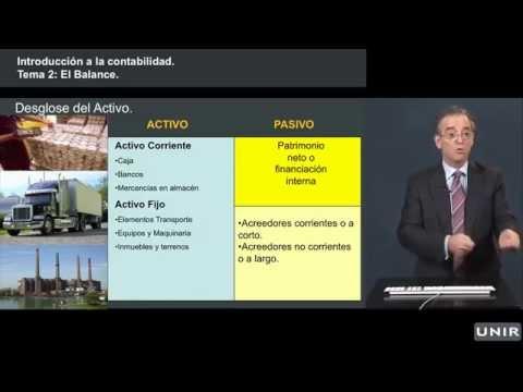 Vortrag: Balance - Buchhaltung - ADE, UNITE