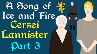 """A brief history of Cersei Lannister from the reign of her son Joffrey to Tommen and her humiliation by the High Sparrow. Based on the series A Song of Ice and Fire by George R. R. Martin.Support Civilization Ex with a Monthly Pledge of your choice at:https://www.patreon.com/civilizationexFollow us https://twitter.com/civilizationexVisit our Site: http://www.civilizationex.com/Music By RFGBc: https://www.youtube.com/channel/UCQKGLOK2FqmVgVwYferltKQMusic by Ross Bugden (RFGB): """"Ice and Fire""""https://www.youtube.com/channel/UCQKG...If you would like to show your support, please Donate! :)https://www.paypal.com/cgi-bin/webscr..."""