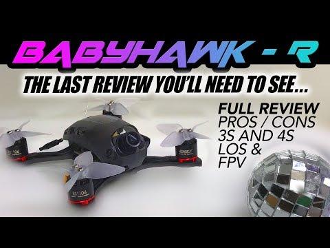 Emax BabyHawk R