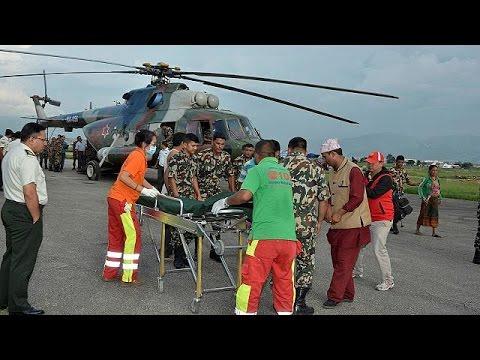 Νεπάλ: 33 νεκροί από πτώση λεωφορείου