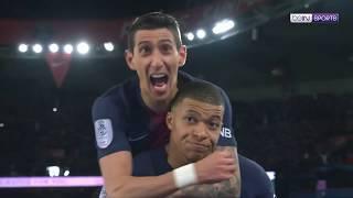 Video PSG 3-1 Marseille Match Highlights MP3, 3GP, MP4, WEBM, AVI, FLV April 2019