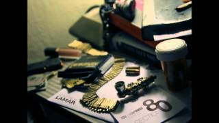 Kendrick Lamar ft. BJ The Chicago Kid - Kush & Corinthians (His Pain) Produced by Wyldfire Section.80 ...