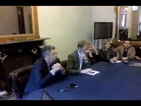 Opposizione contro il sindaco Lucini: ecco Francesco Scopelliti