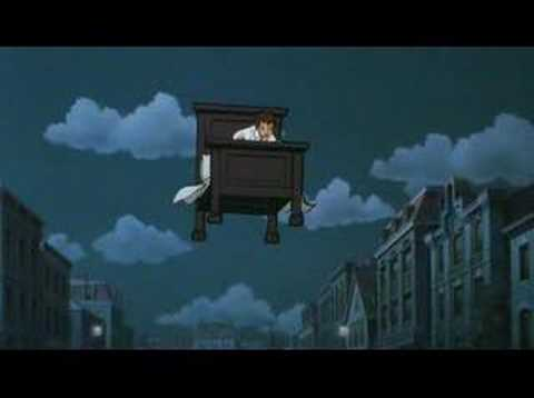 Movie - Little Nemo: Adventures in Slumberland