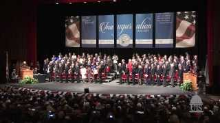Illinois House Inauguration 2015