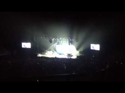 Jason Mraz Concert Live In Bkk - I Won't Give Up