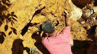 Video Ciri Ciri Tanah Yang Mengandung Emas Dan Proses Pengambilannya MP3, 3GP, MP4, WEBM, AVI, FLV Februari 2019