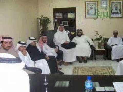 lastbreath626 - حفل نادي طلبة كلية الشريعة - جامعة قطر الجزء الثاني The final Cermony For Shariea Club - Qatar University.