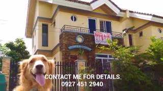 Cavite Philippines  city pictures gallery : House for Sale by owner, in Danarose Residences Molino Cavite Philippines