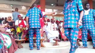 Video LIVE AT OBU NRI.  CHIEF VICTOR UMEH OFR STANDS AS A WITNESS... AS HIS EXCELLENCY DR. NKEM OKEKE RECE MP3, 3GP, MP4, WEBM, AVI, FLV Juli 2018