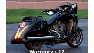 2. 2011 Victory Cross Country Base -  Details Transmission superbike Specification Top Speed