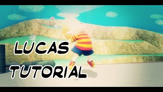 Lucas Tutorial by LoF NAKAT