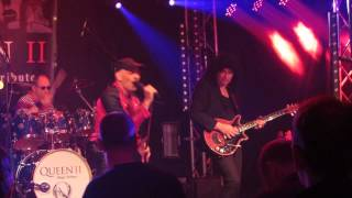 Falkensee Germany  city photo : Queen II Magic Tribute - Falkensee 2014-11-14