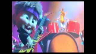 masha e orso masha rockstar solo canzone - YouTube