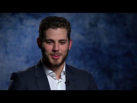 Video: Tyler Seguin Conversation