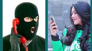 Video NEW..!! Penipu kesal melawan driver gojek pintar MP3, 3GP, MP4, WEBM, AVI, FLV April 2019