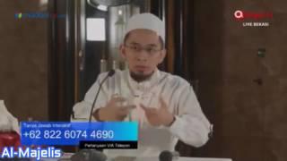Video Hukum Pernikahan Dengan Anak di Luar Nikah - Ustadz Adi Hidayat MP3, 3GP, MP4, WEBM, AVI, FLV April 2019