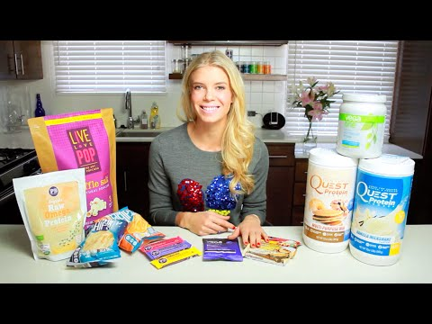 Clean Eating Food Product Review