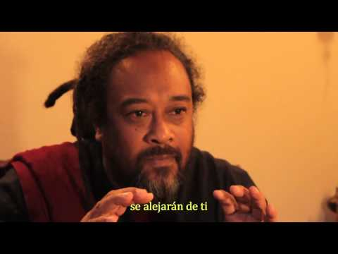 Mooji Video: The Simplest Meditation