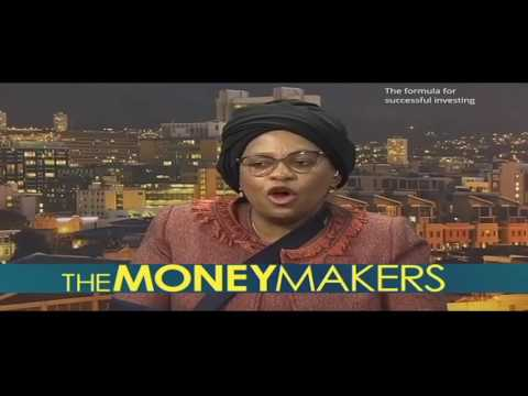 Mokonyane talks water infrastructure, drought