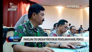 Video Prediksi Akan Ada Serangan ke Kantor KPU dan Bawaslu, Panglima TNI: Siap Antisipasi MP3, 3GP, MP4, WEBM, AVI, FLV Mei 2019