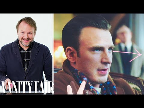 Director Rian Johnson Breaks Down a Scene from 'Knives Out' | Vanity Fair