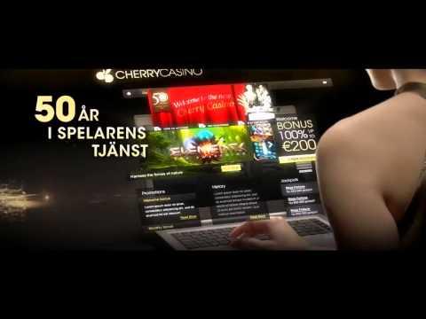 チェリーカジノ <entitel>Cherry Casino</entitel> 3