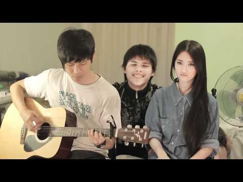 รักไม่ต้องการเวลา (OST.กวน มึน โฮ) a Cover by Ploy