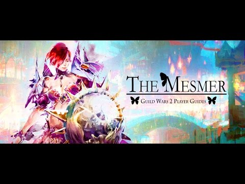 Video Guild Wars 2 | New Player Guide 2017: The Mesmer Part 1 | The Krytan Herald download in MP3, 3GP, MP4, WEBM, AVI, FLV January 2017