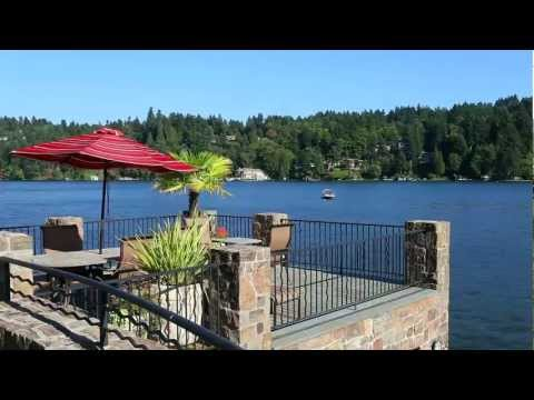 Lake Oswego Real Estate - www.LuxuryLakeOswegoHomes.com 3214 Lakeview Blvd Lake Oswego. Joelle Lewis | RE/MAX Equity Group 5800 Meadows Rd. Suite 100 Lake Oswego This European masterp...